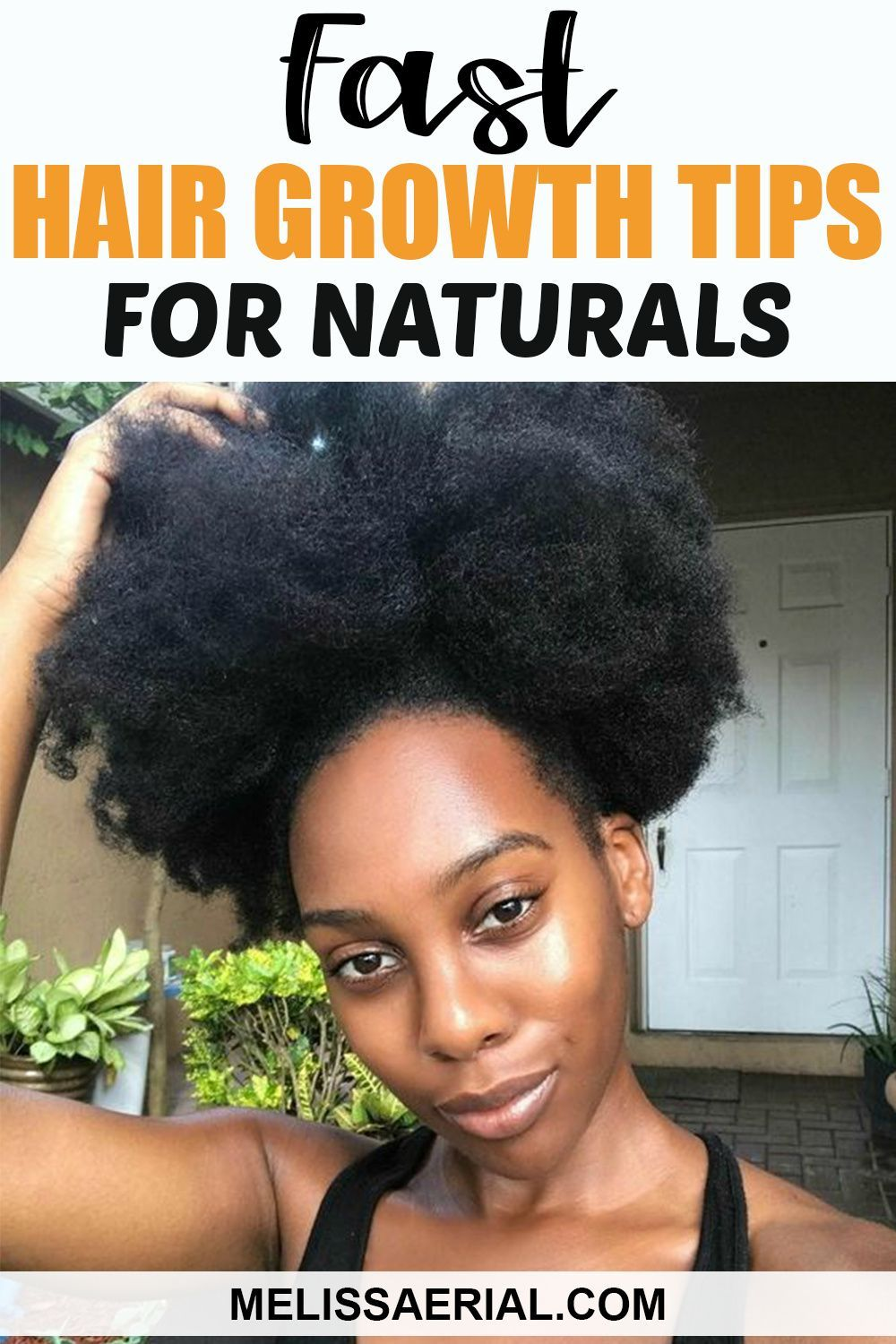 Hair Growth Tips For All Naturals Hair Growth Tips Natural Hair Growth Tips Natural Hair Styles