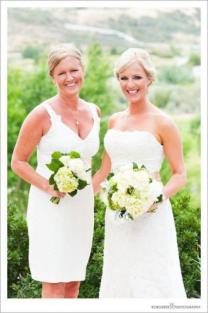 Wedding: Jaime + Amy #lesbian | Beautiful Weddings | Pinterest