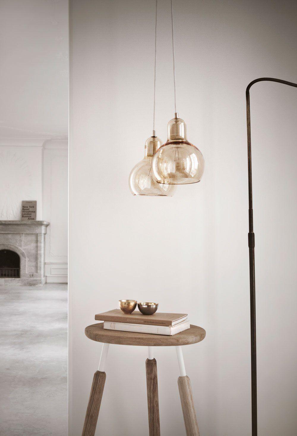 Mega Bulb Guld Taklampa Hangande Lampa Taklampa Taklampor