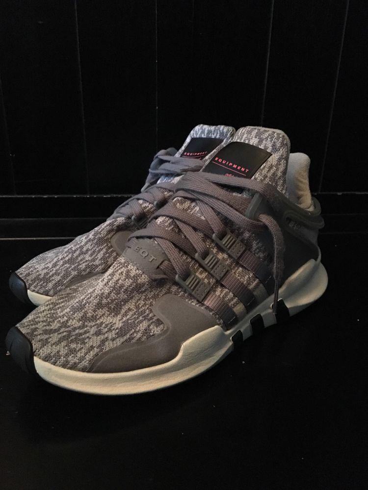 Oso aumento papi  mens adidas eqt support adv grey size 7   Adidas men, Adidas eqt, Athletic  shoes