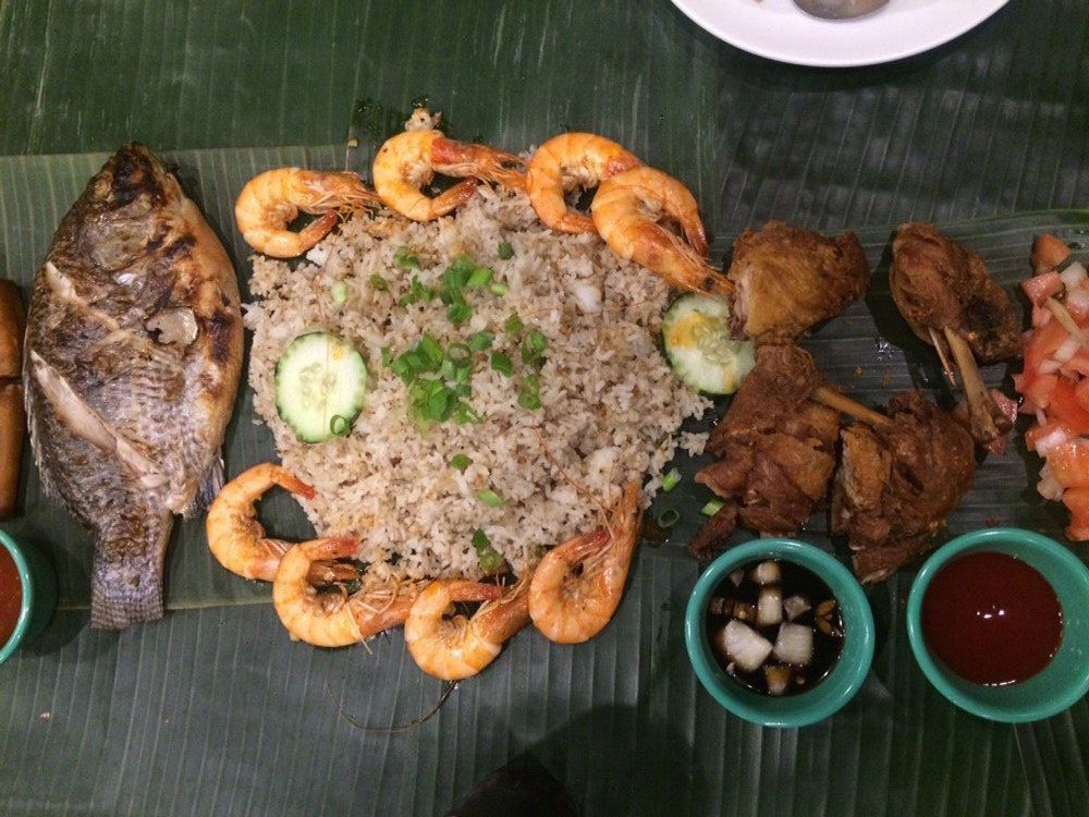 The 19 Best Filipino Restaurants In Los Angeles Places To
