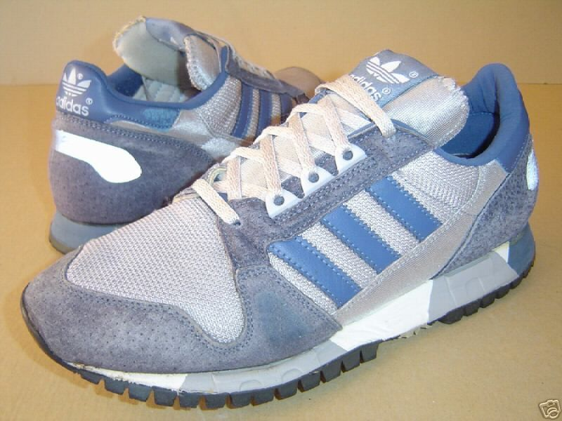Adidas ZX · Fresh sneakers and vintage trainers. IN SNEAKERS
