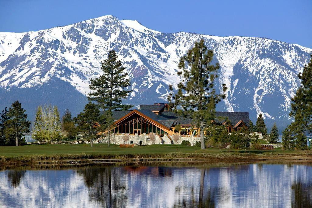 The Lodge At Edgewood Tahoe Nevada United States Of America
