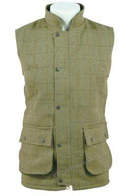 44fd1e9f9aa12 Men's Derby Tweed Bodywarmer | FOR MR.Me | Tweed, Tweed jacket, Jackets