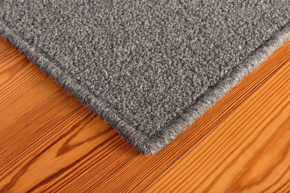 Natural Non Toxic Wool Rugs Made In The Usa Available In A