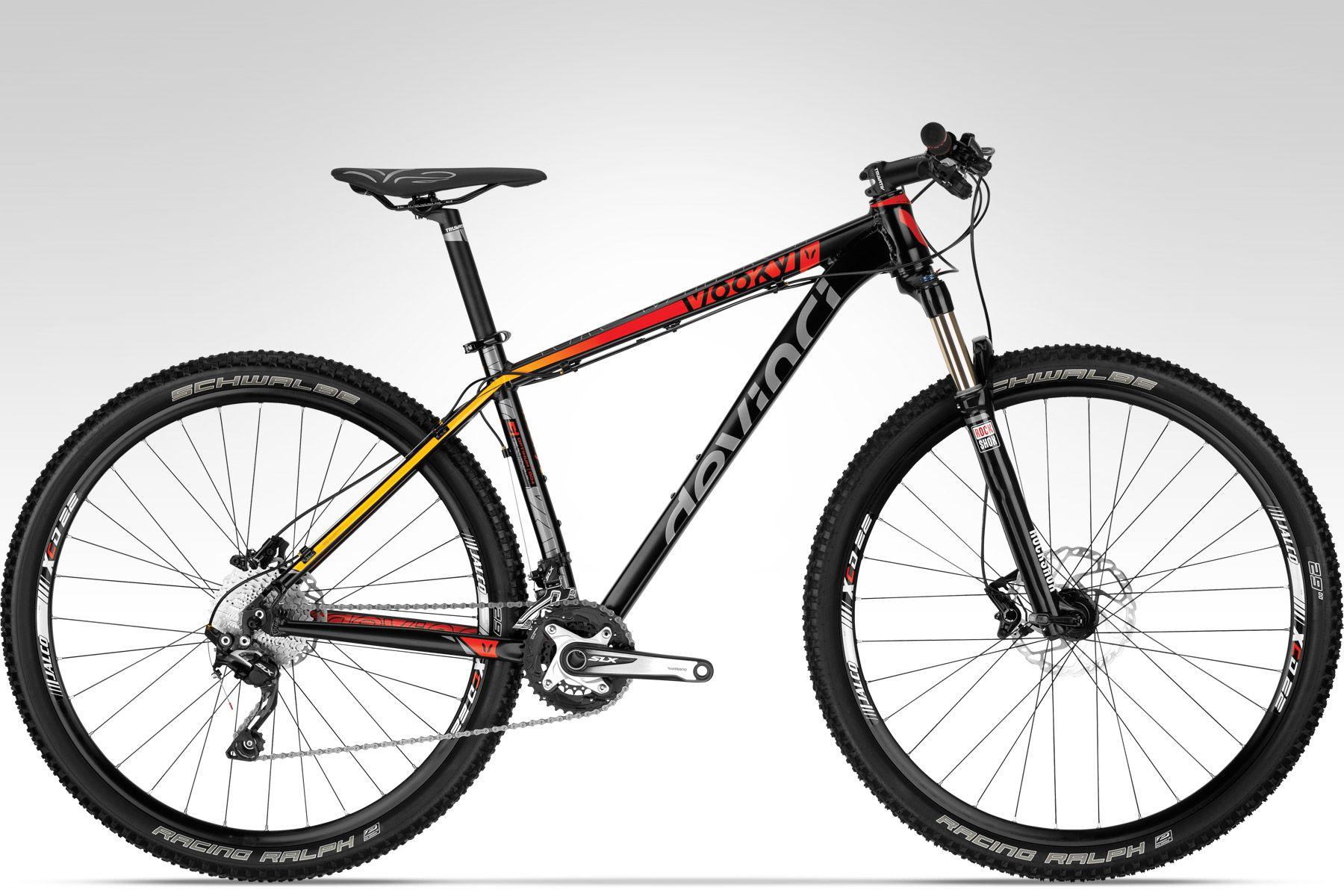 Devinci Wooky Xp Bike Made In Canada Trek Bicycle Cross