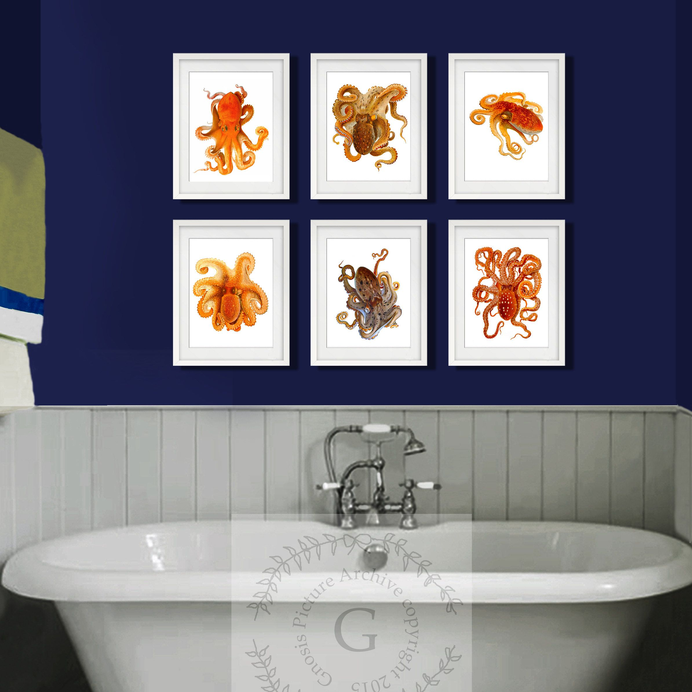 Aktion Gegen Langweilige Badezimmer Gnosis Picture Archive Wall Art Print Get Beautiful Wall Decor