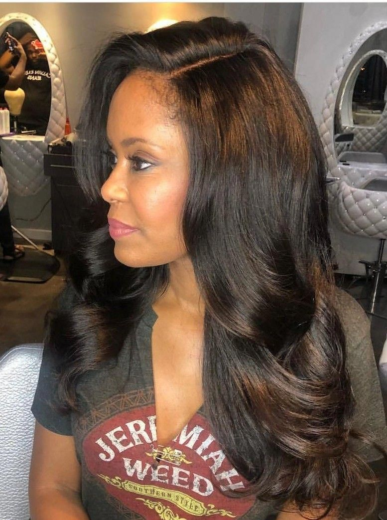Human Hair Lace Wigs for Black Girls!!!Do you guys like this ...