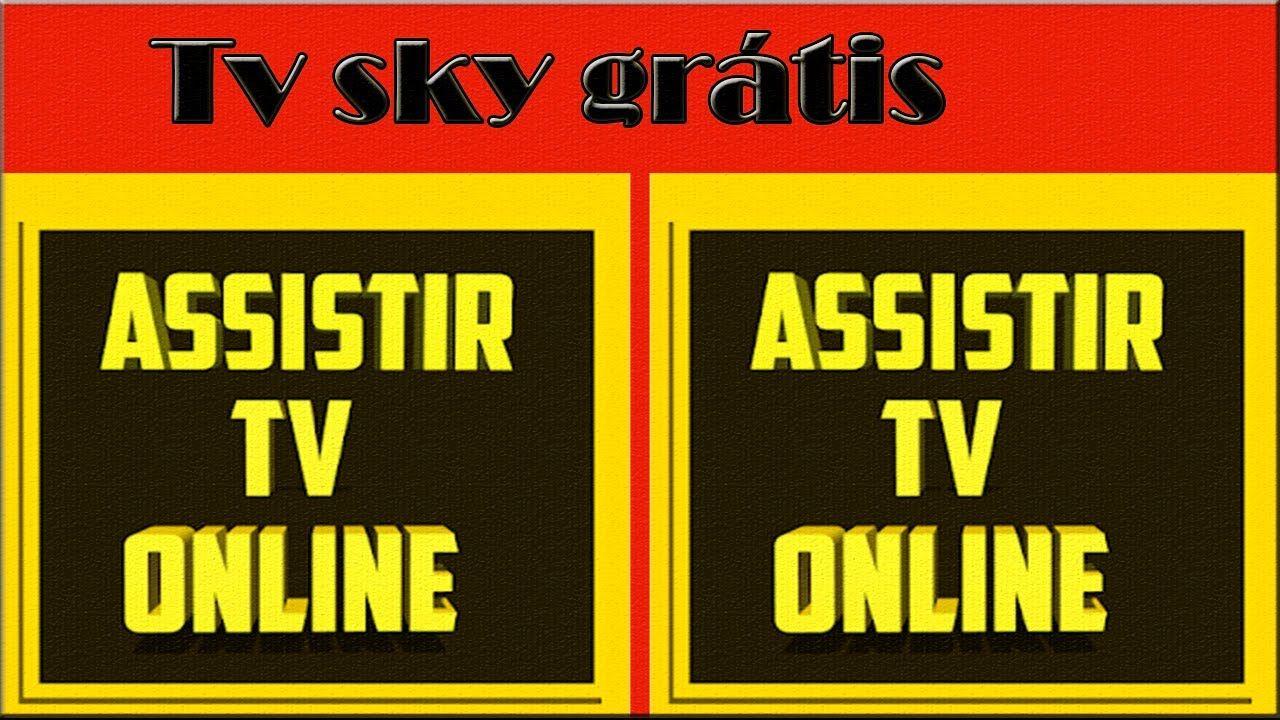 Tv Sky Aplicativo Sensacional De Tv Online Aplicativos