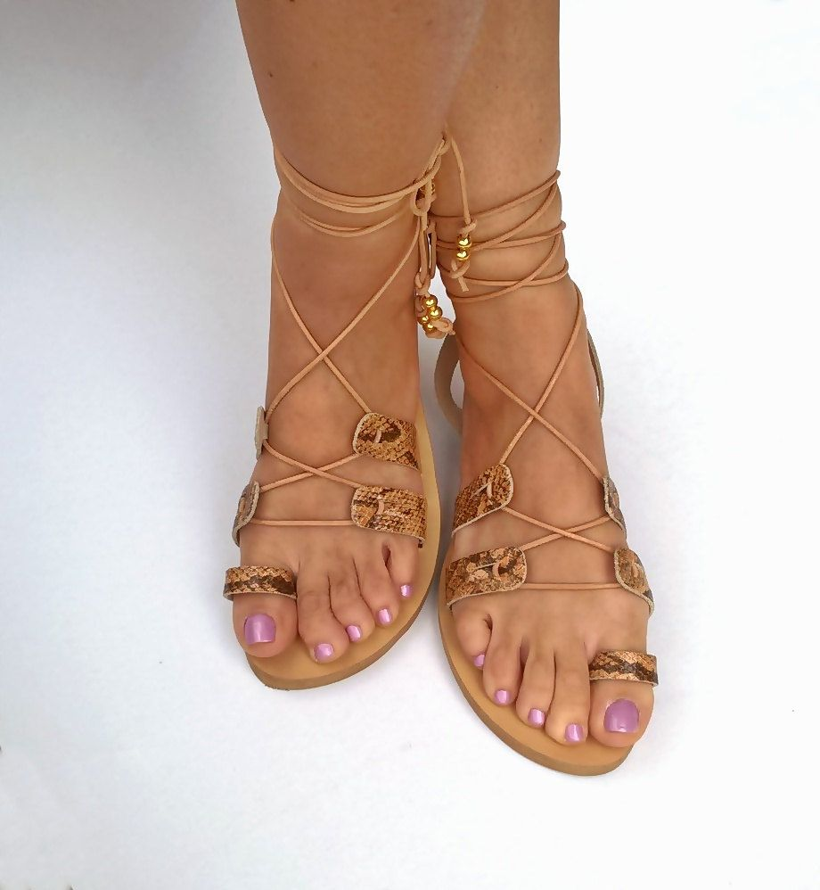 Womens sandals etsy - Leather Sandals Gladiator Sandals Womens Shoes Strappy Sandals Handmade Sandals Womens