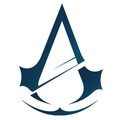 Ac Unity Might Need This Logo For Later Supereroi Simbolo