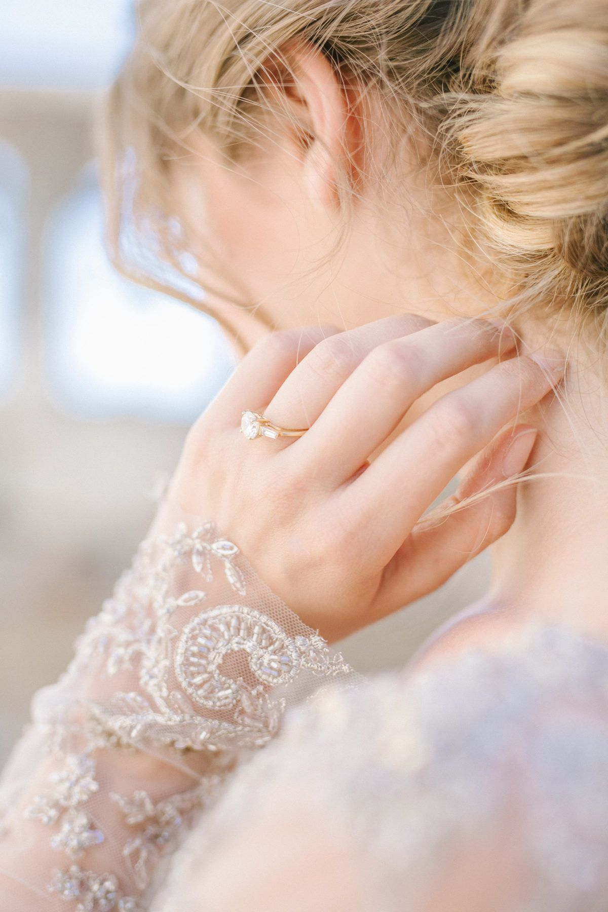 Blending Old + New for Unforgettable Bridal Style