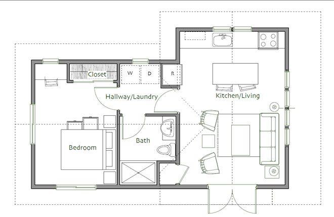 Byron Backyard Studios Tiny House Inspiration Small House Plans Backyard Studio