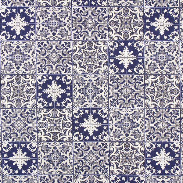 Jacquard arredo motivi ornamentali 1 - Jacquard- tessuti.com
