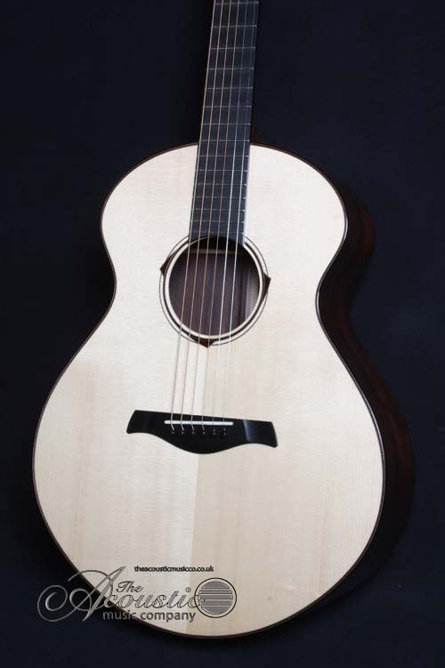 Stephen Strahm Build For Tamco Uk Guitar Acoustic Guitar Acoustic