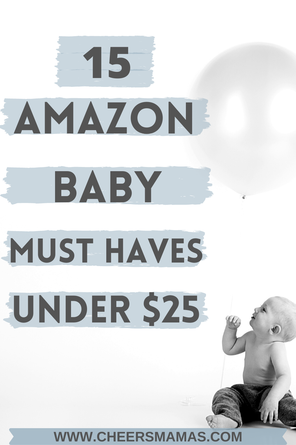 Hello Mamas! Here is a round of amazon baby must haves just under $25 | Amazon baby | #Amazonbaby # amazonmusthaves #amazonbabyregistry #babyessentials #babymusthaves #firsttimemom