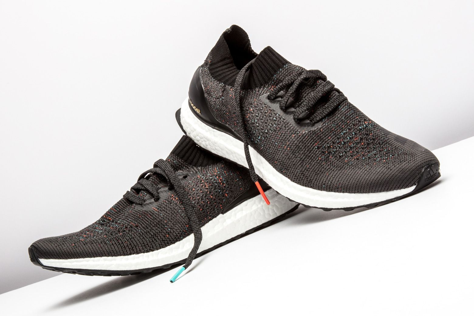4b208c507 adidas adds some flair to the Ultra Boost Uncaged model with this