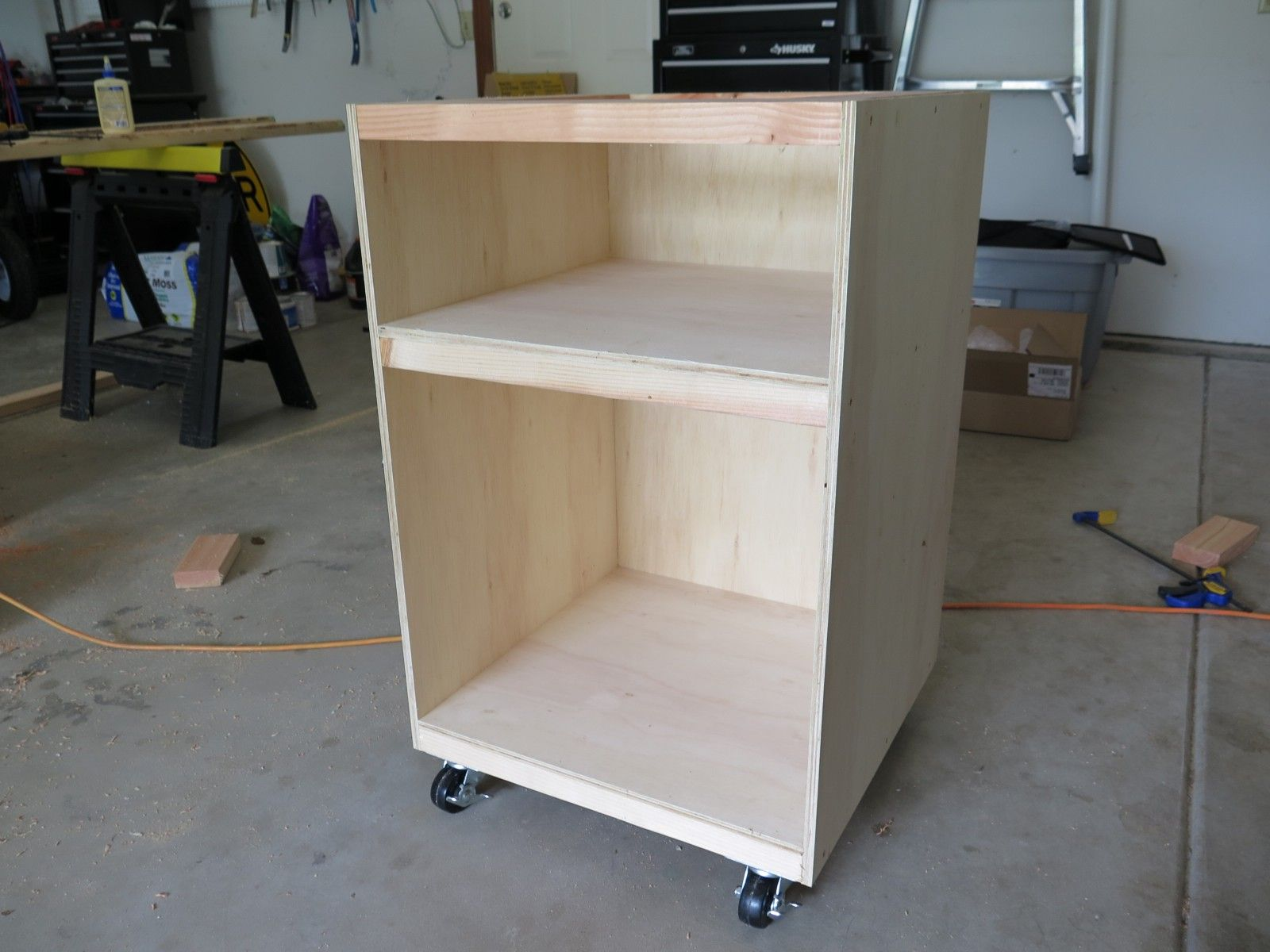 Diy planer stand wood planer plywood projects diy