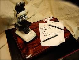 scientist cake adult - Google Search
