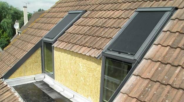 Fenetre toit Velux Poignee De Fenetre De toit - Obasinc (avec images)   Fenêtre de toit, Poignee ...