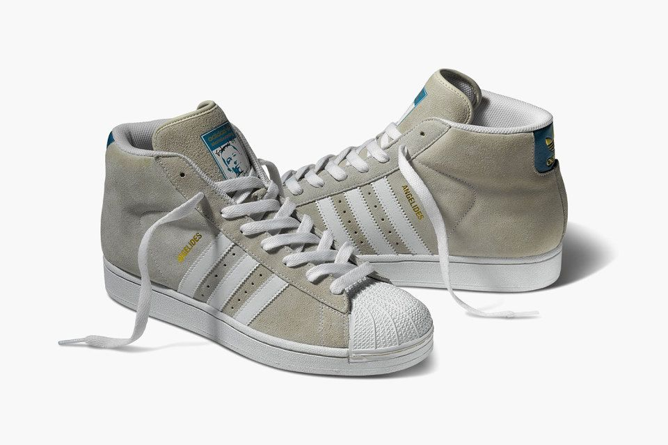 Blondey McCoy x adidas Superstar 80s: Where to Buy Today