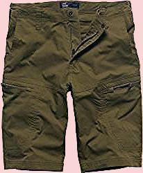 Cargo-Shorts & kurze Cargohosen für Damen