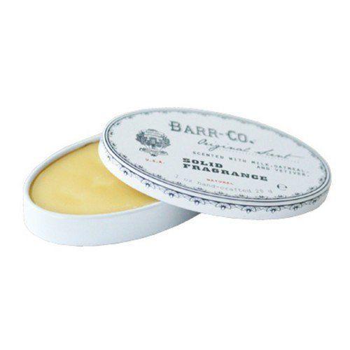 Barr Co Solid Perfume Original Scent 1oz. ** Tried it! Love it! Click the image. : vanilla essential oil