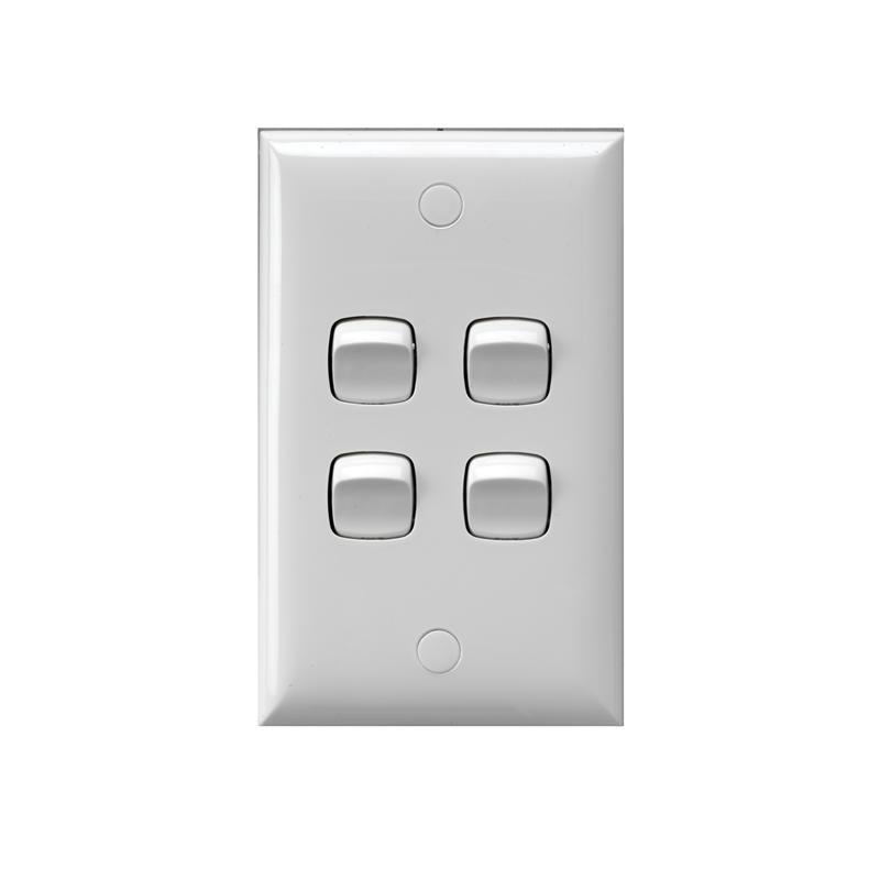 switch wall hpm 4gang cd770 4we bunnings warehouse 13 94 on wall control id=30351