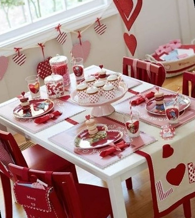 Photo of 22+ Lovely Valentine's Day Ideas | Valentines Day Decorations Ideas | 2020