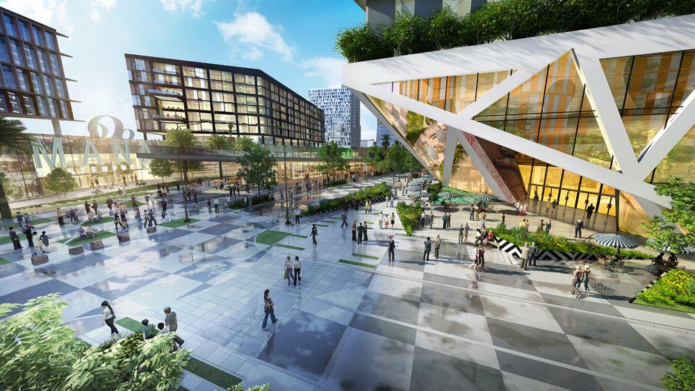 Education Startups and Urban Placemaking Mana wynwood