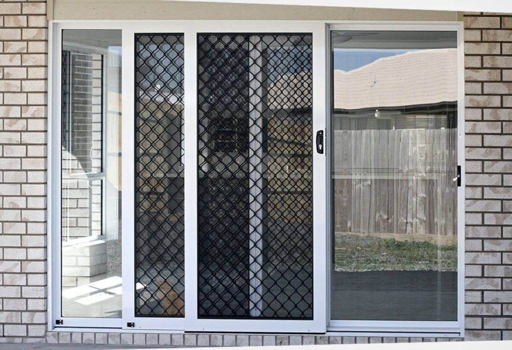12 Safest And Elegant Window Grill Design 2020 Window Grill Design Window Grill Design Modern Home Grill Design