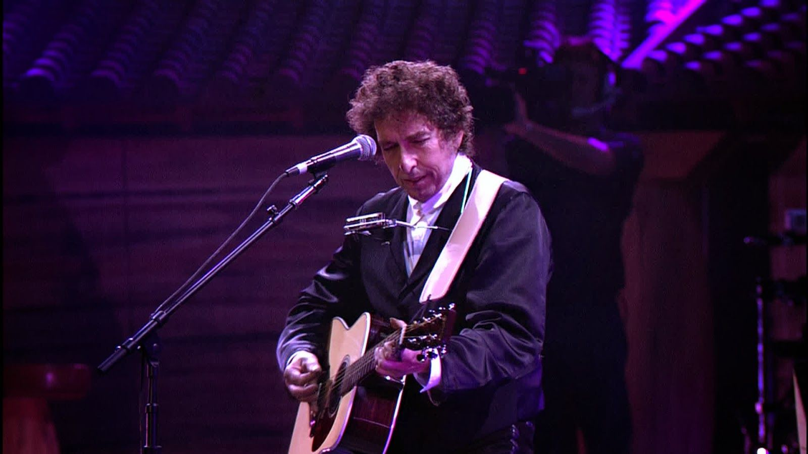 Bob Dylan - The 30th Anniversary Concert Celebration - 1992