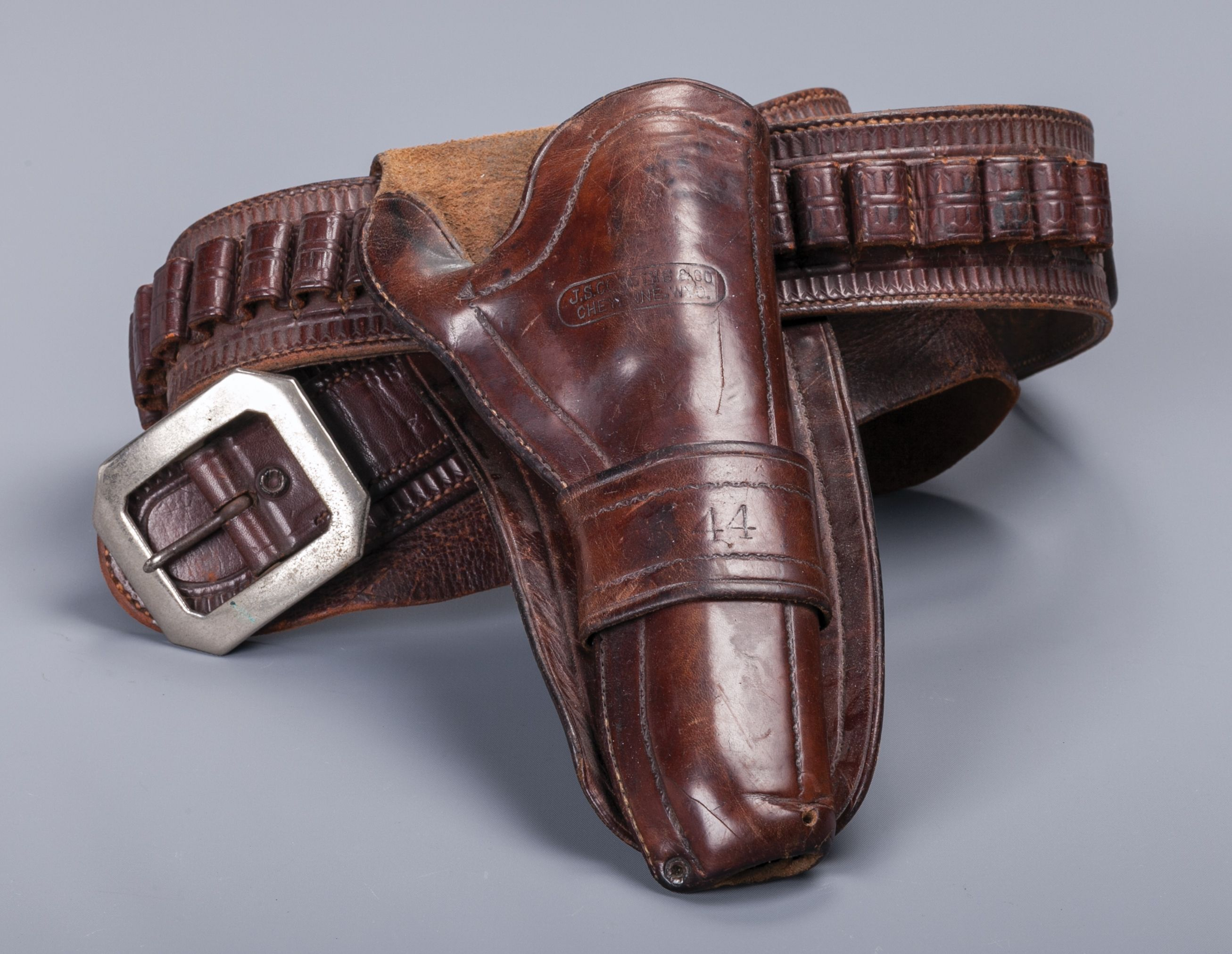 Small Leather Goods - Belts Roy Rogers I5k5U9h8H
