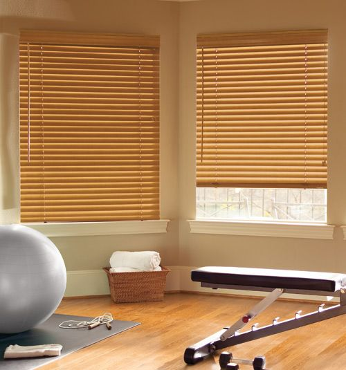 Hardwood Blinds 2 Slats Blinds For Windows House Blinds Blinds Design