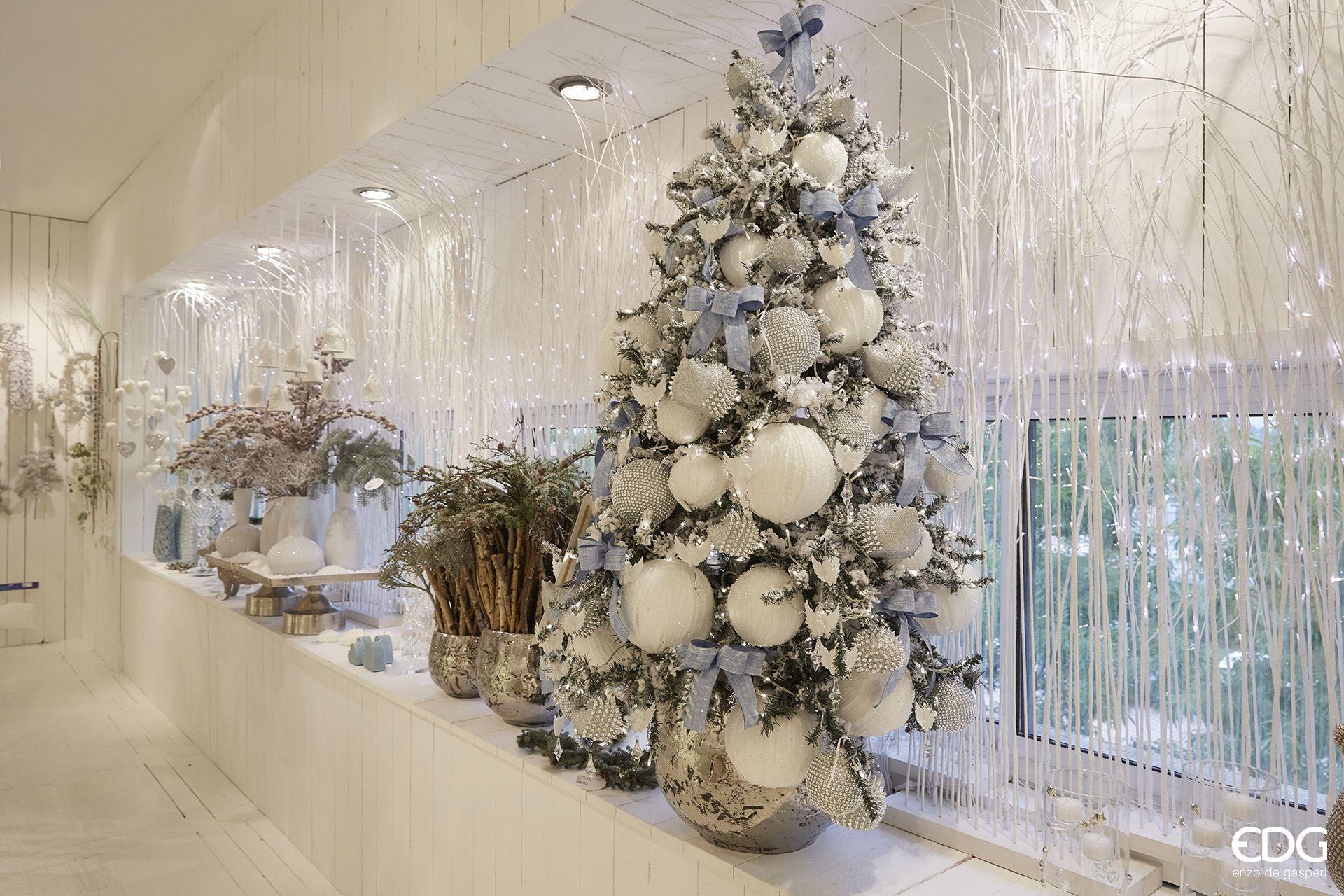 Decorazioni Natalizie Edg Natale 2020.Edg Enzo De Gasperi Alberi Di Natale Natale