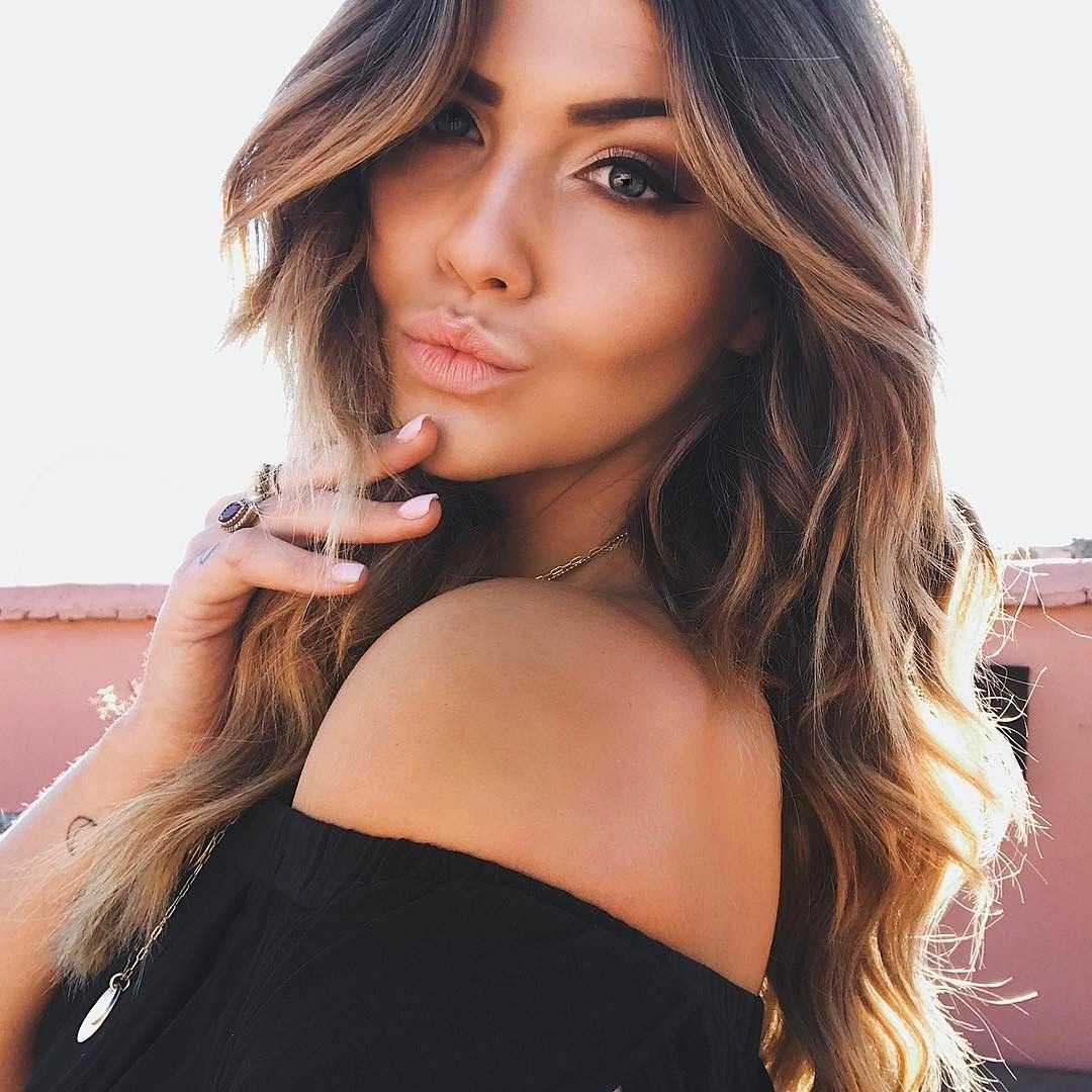 Novalanalove hair colors and styles xxx pinterest makeup hair