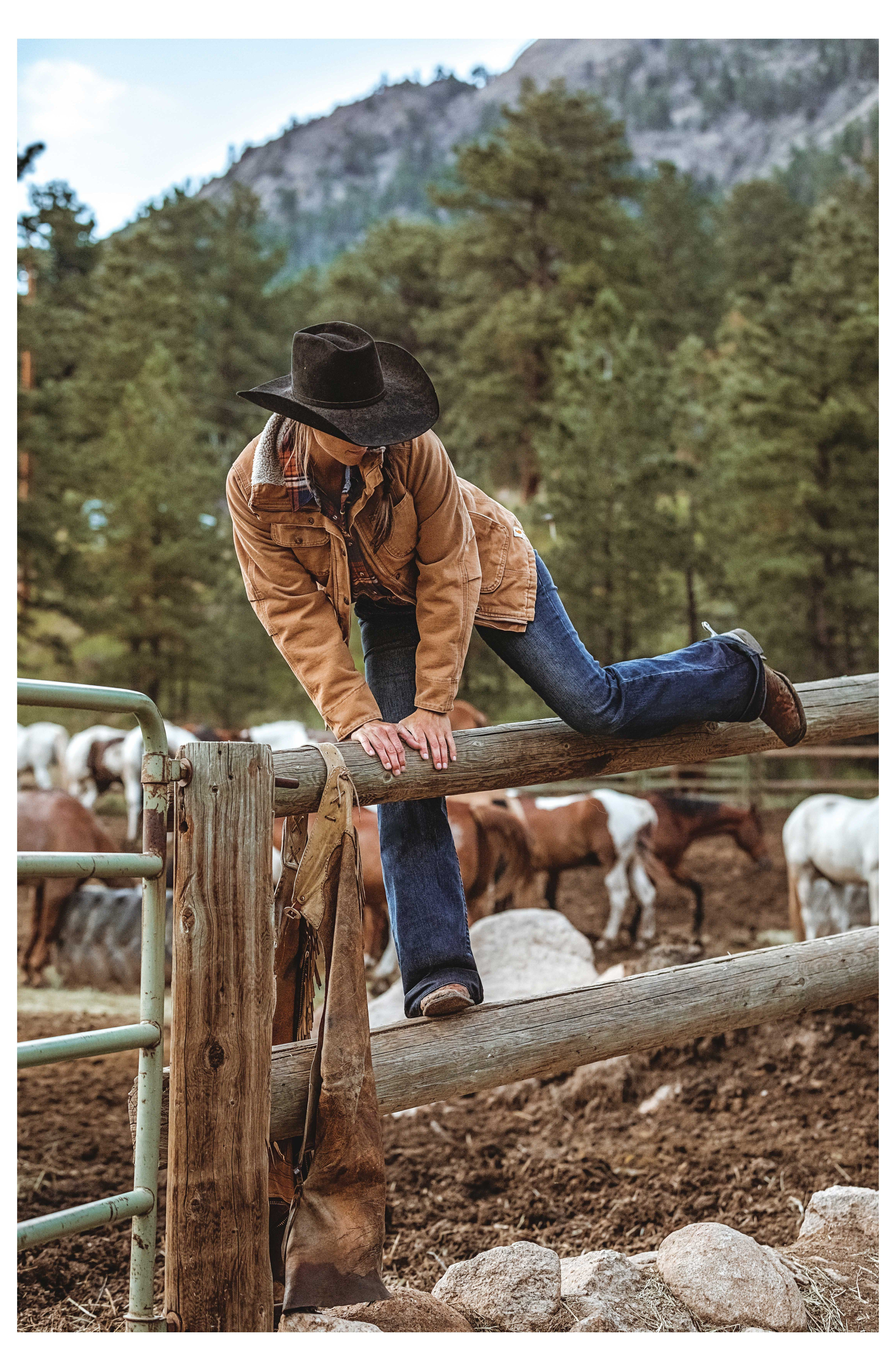 farm girl outfits