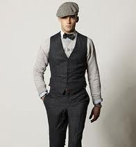 costume mariage homme vintage