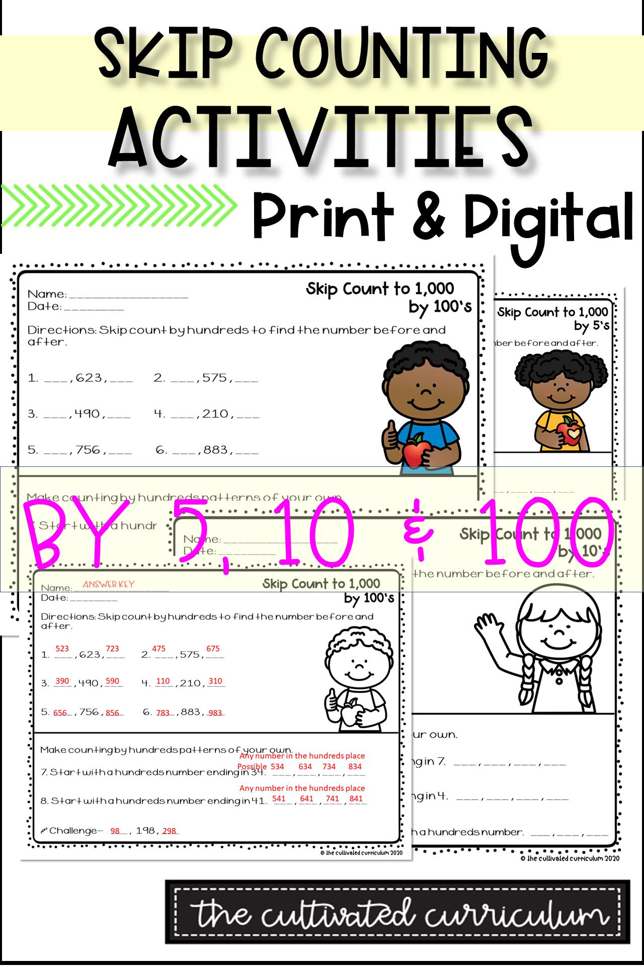 Pin On First Grade Math