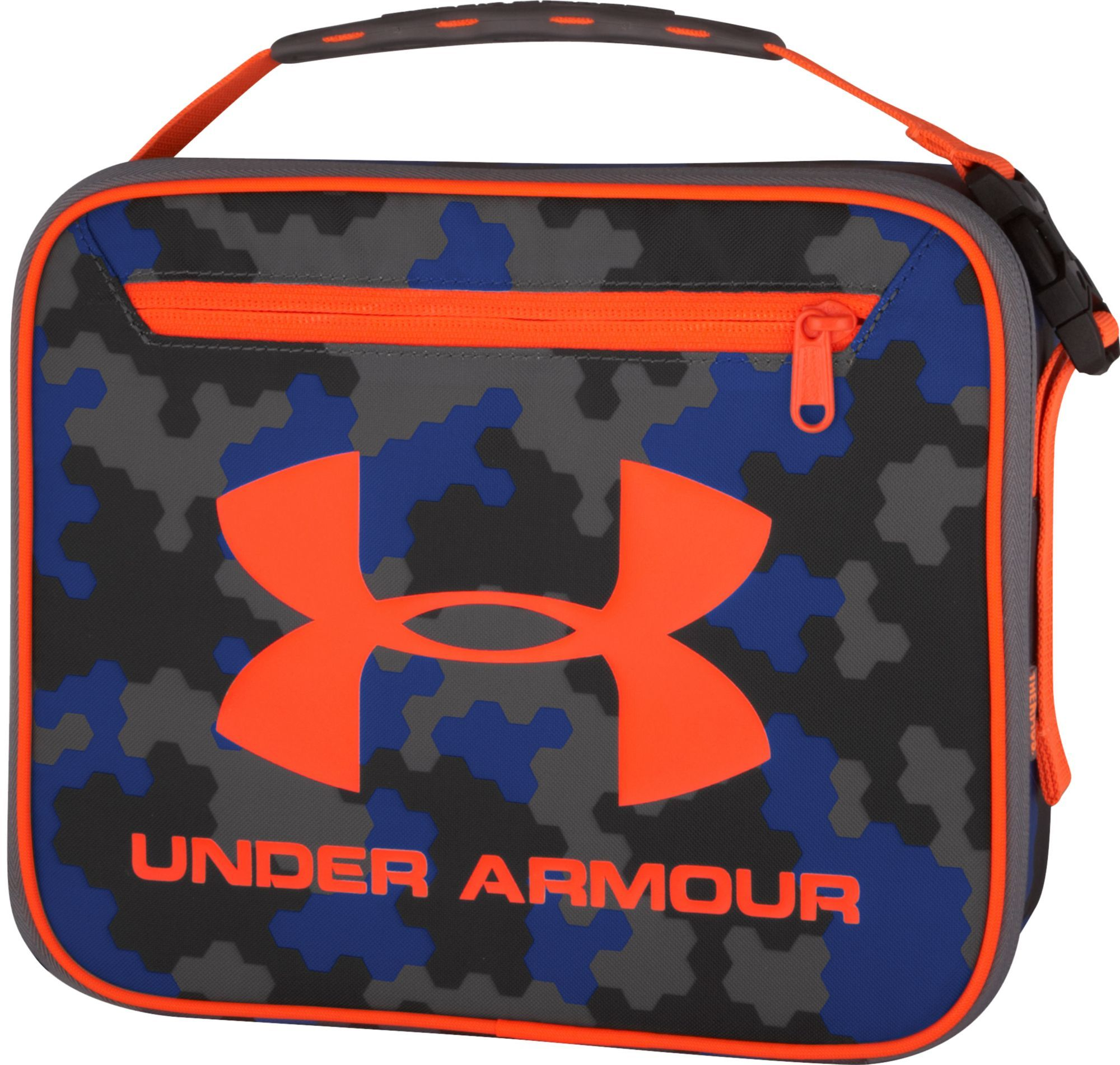 255a9fe2 Under Armour Boys' Lunch Box | Products | Boys lunch bags, Lunch ...