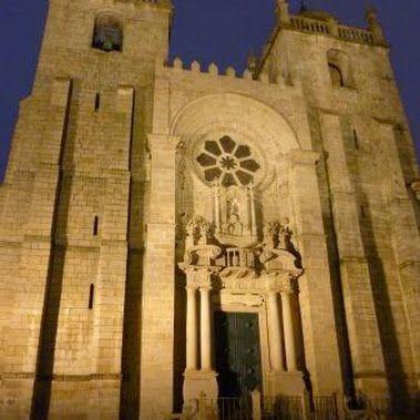Etapa 1: Oporto - Labruge