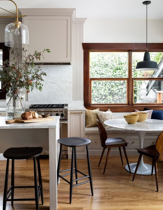 Fall 2021 kitchen trends