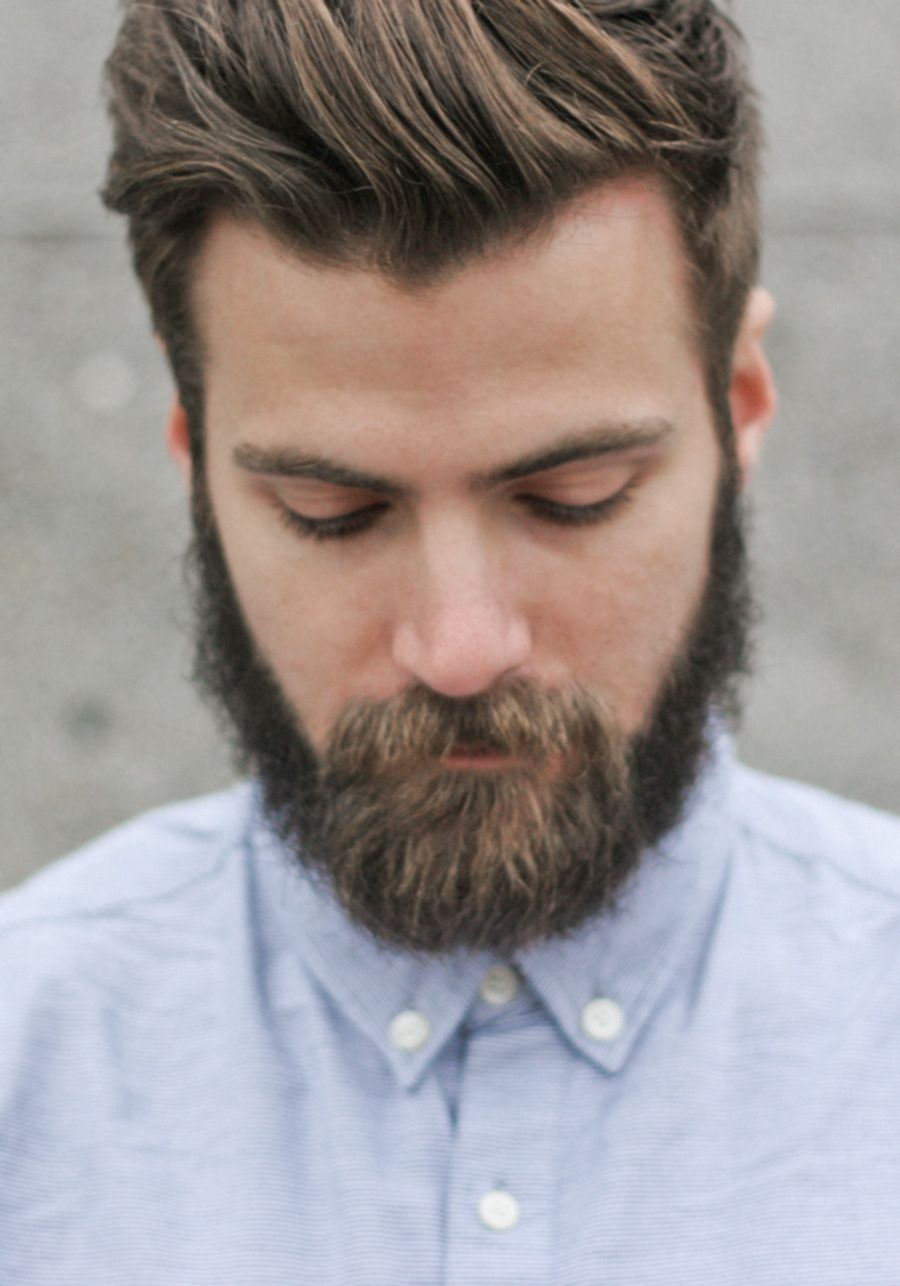 Cool 1000 Images About Beard Ideas On Pinterest Thick Curly Hair Short Hairstyles Gunalazisus