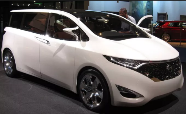 2020 Nissan Quest Concept, Price, Rumors – It feels like ...