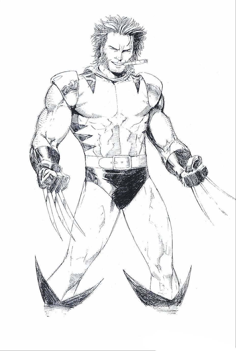X Men Coloring Sketch Free Download Http Colorasketch Com X Men Coloring Sketch Free Download Animal Coloring Pages Cartoon Coloring Pages Superhero Coloring