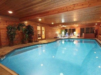 Vrbo Com 347803 7 000 Sq Ft Home Indoor Pool Indoor Pool Indoor Pool Design Indoor Hot Tub