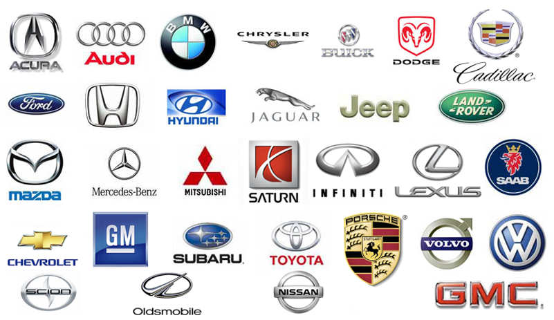 Popular Car Brand Logos Drawing In 2019 Used Cars Online Car