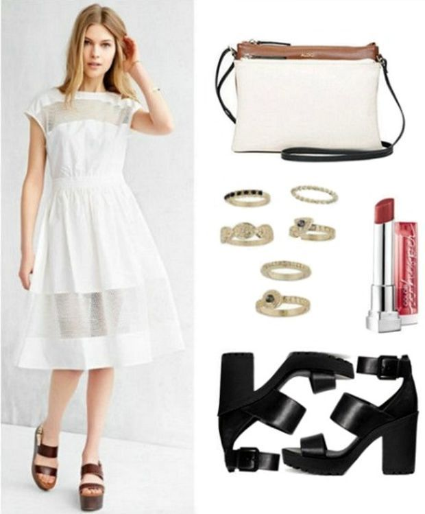 Proenza Schouler LWD look for less