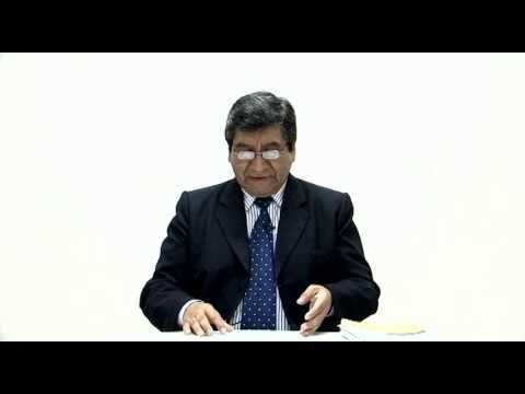 "Aula Virtual del OSCE ""Plan anual de contrataciones"""