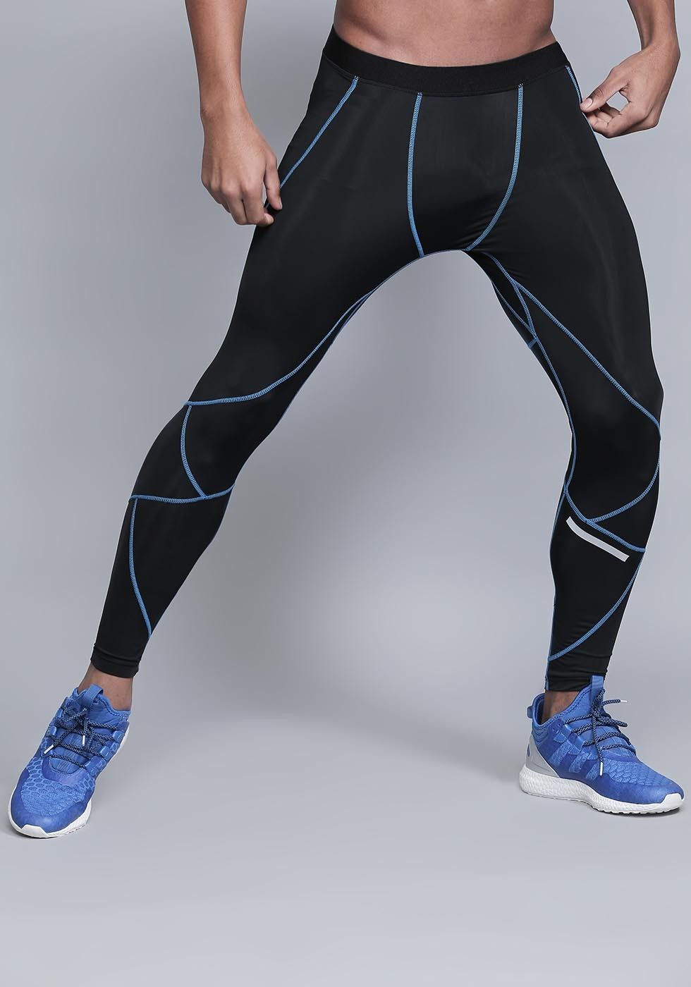131aba48db26a INTENSE WORKOUT PERFORMANCE ACTIVEWEAR TIGHTS BY PROWL ₹2,499.00 ...